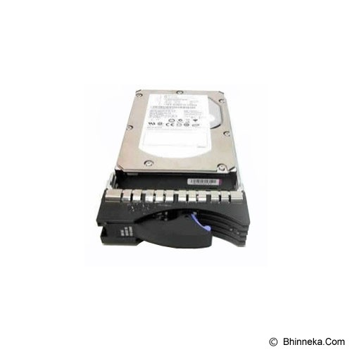 LENOVO Server HDD 300GB SAS [44W2264] - Server Option HDD